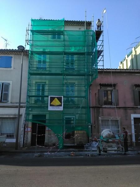 Rénovation Bouches du rhône