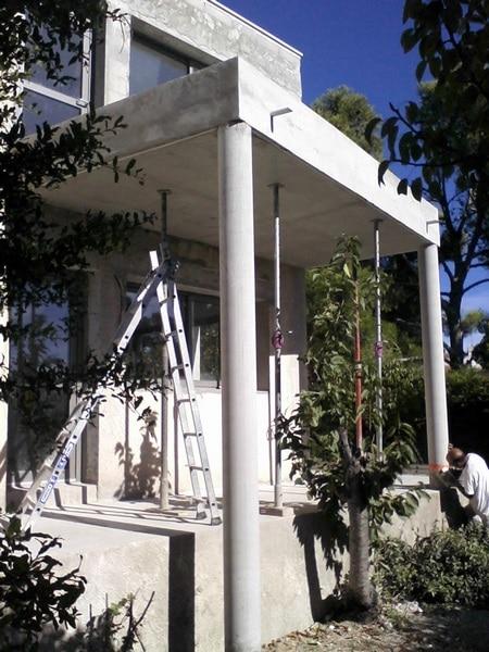 Construction à salon de provence