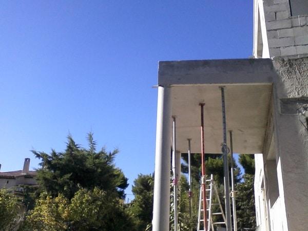 Construction sur cavaillon