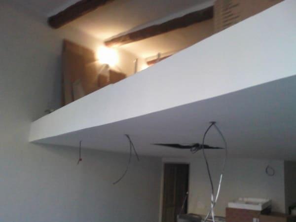Rénovation à salon de provence