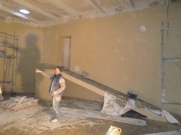 Rénovation vers cavaillon
