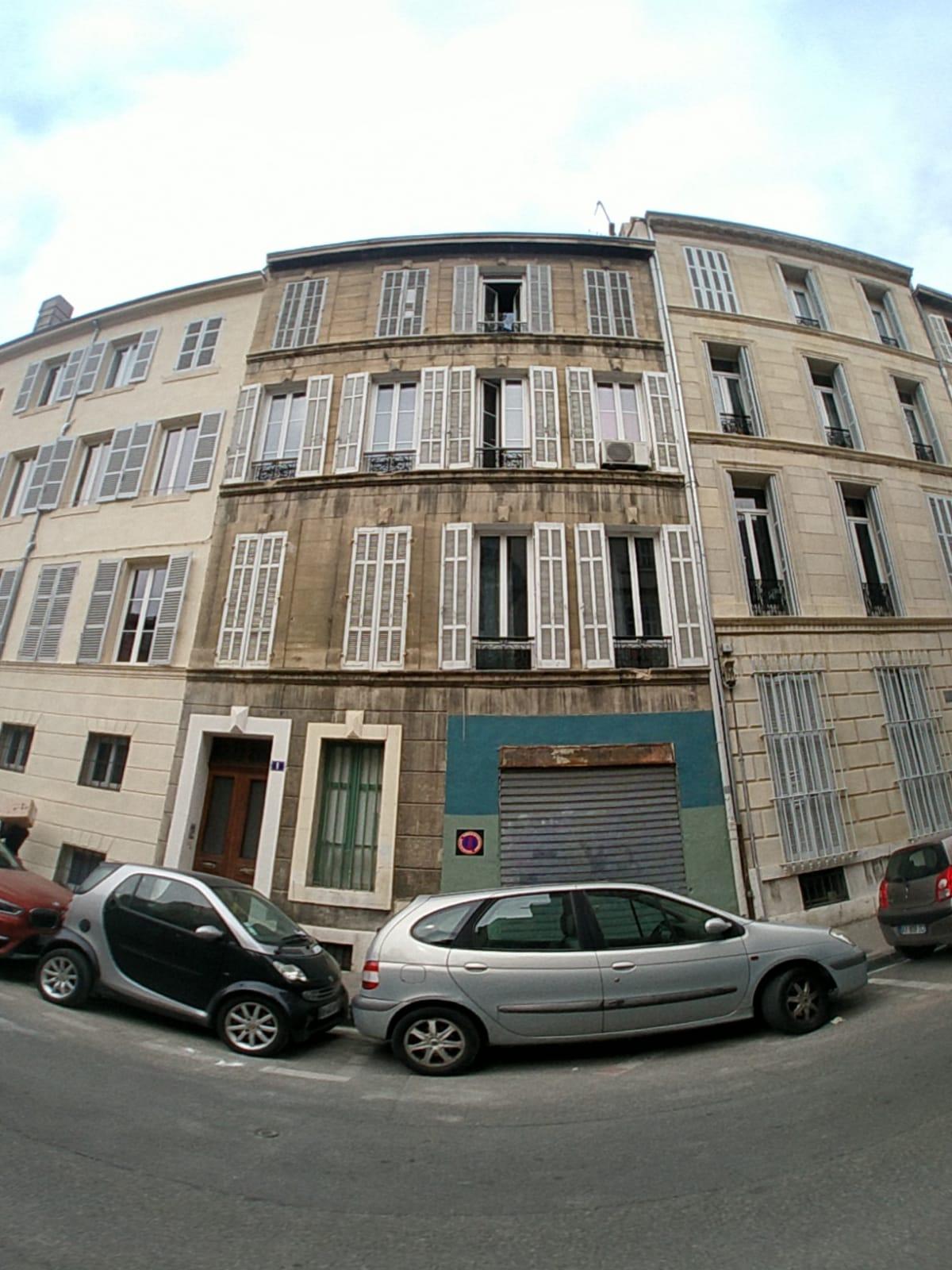 Rénovation extérieur vers Martigues