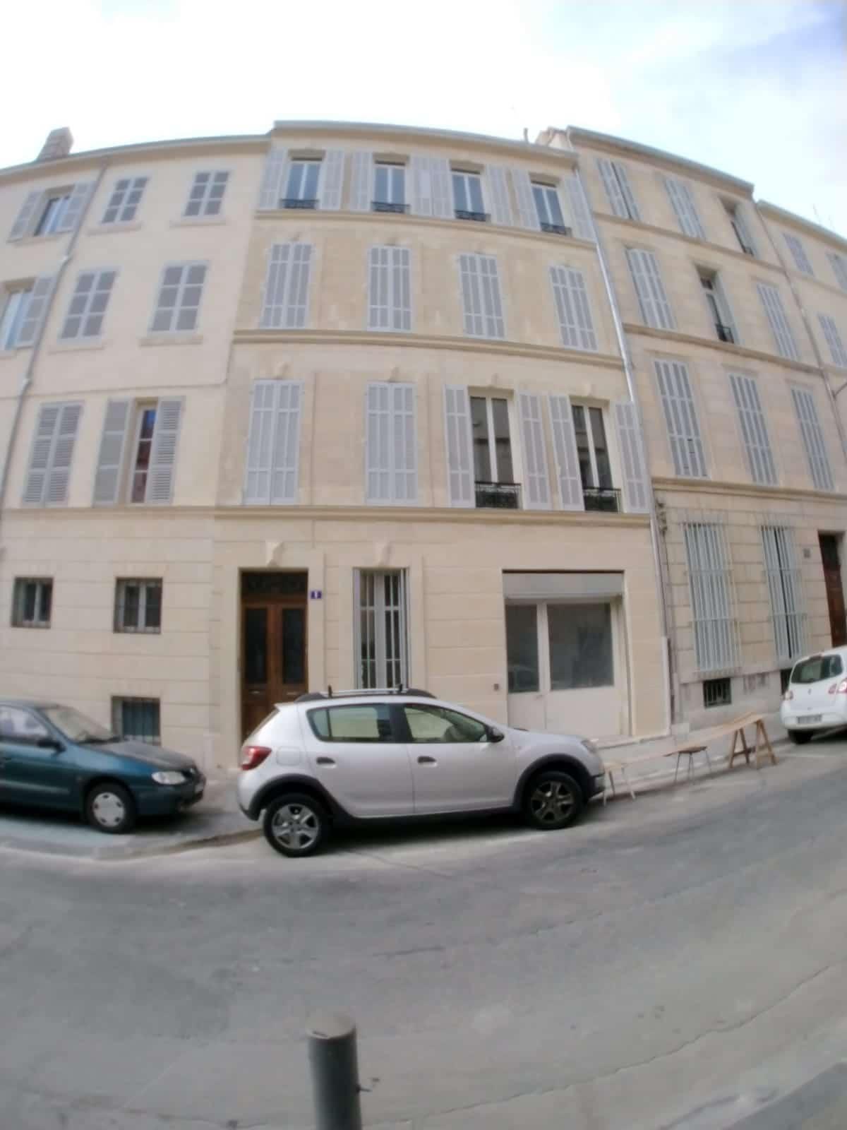 Façadier Aix en Provence